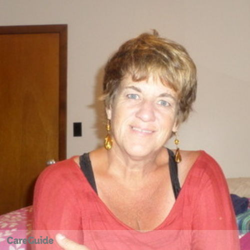 House Sitter Provider Doreen Giroux's Profile Picture