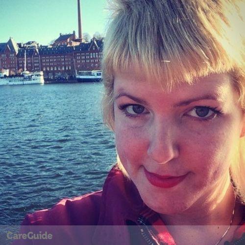 Housekeeper Provider Lauren Duren's Profile Picture
