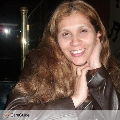 Housekeeper Provider Monica Renteria's Profile Picture