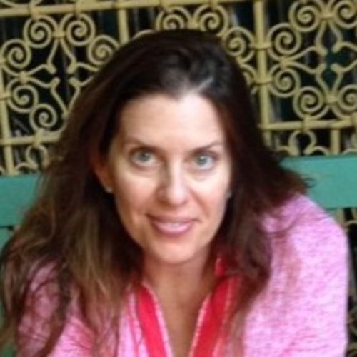 House Sitter Provider Miranda Mueller's Profile Picture