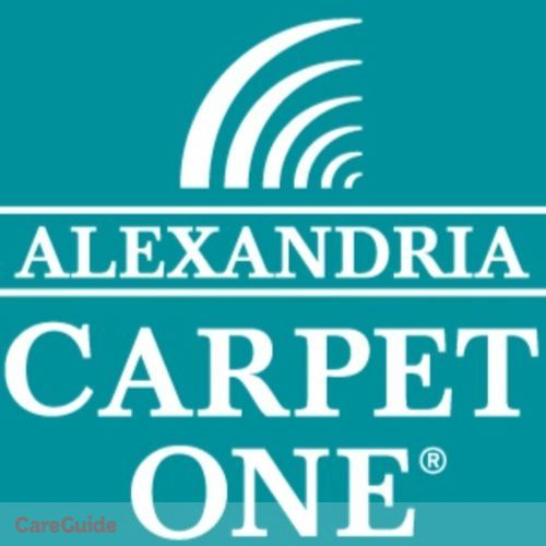 Housekeeper Provider Alexandria Carpet One Floor & Home's Profile Picture