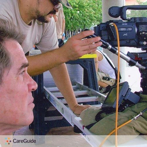 Videographer Provider Ric D's Profile Picture