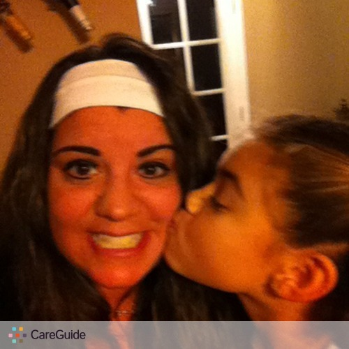 Child Care Provider Carolyn G's Profile Picture