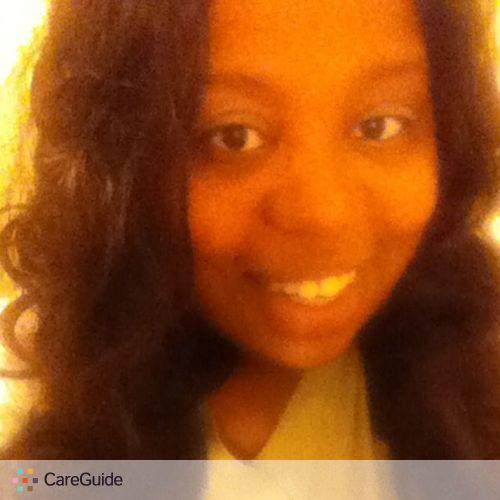 Child Care Provider Kenisha Wysinger's Profile Picture