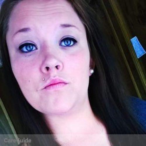 Child Care Provider Carissa Bennett's Profile Picture