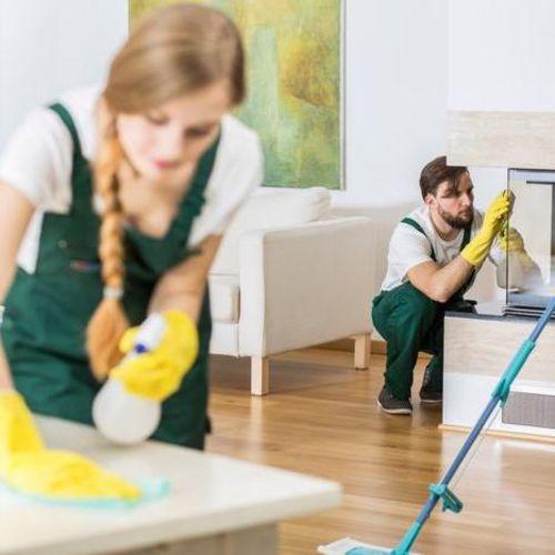 Housekeeper Provider Ashanti Harris Gallery Image 2