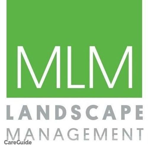 Landscaper Provider Stephen L's Profile Picture