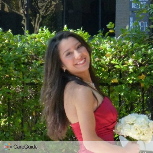 Pet Care Provider Gabriela Busquet's Profile Picture