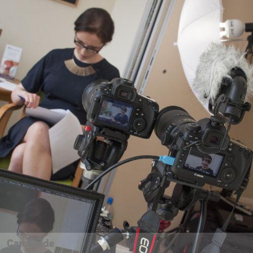 Videographer Job Jeremy Henry's Profile Picture