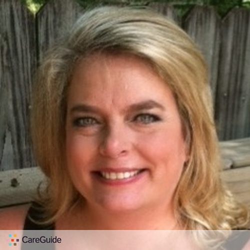 House Sitter Provider Lynn A's Profile Picture