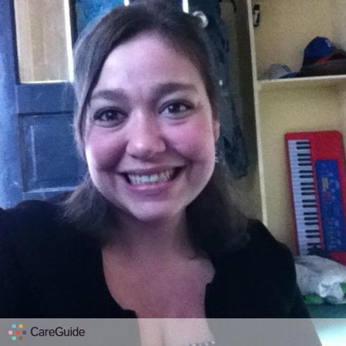 Child Care Provider Nicole Murphy's Profile Picture