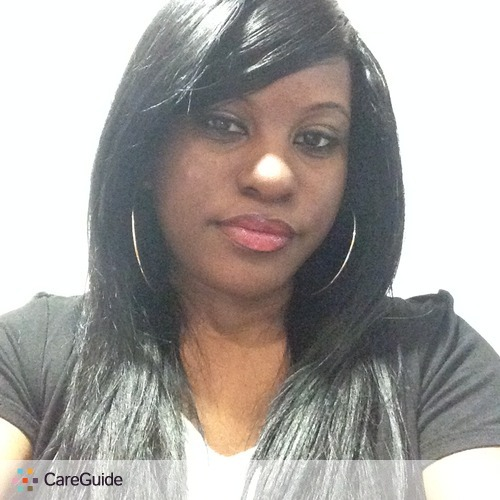 Child Care Provider Sharonda Lee's Profile Picture