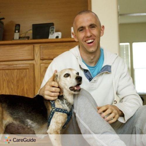 Pet Care Provider Adam H's Profile Picture