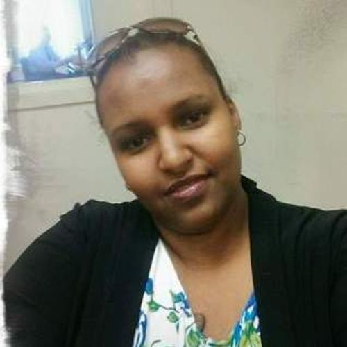 Housekeeper Provider Ismahan Y's Profile Picture