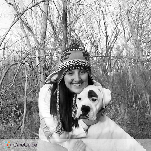 Pet Care Provider Theresa Quintana's Profile Picture