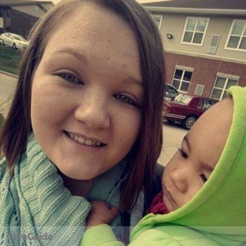 Child Care Provider Kirstin Nixon's Profile Picture