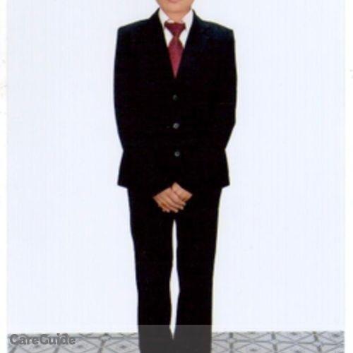 Canadian Nanny Provider Sangeeta Rajbanshi's Profile Picture
