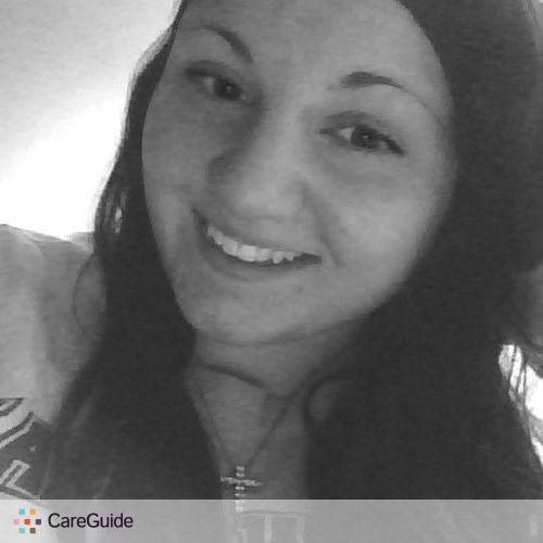 Child Care Provider Megan Bastian's Profile Picture