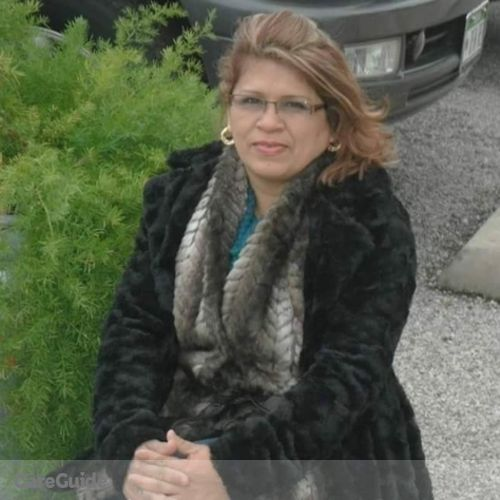 Housekeeper Provider Pasita Romero's Profile Picture
