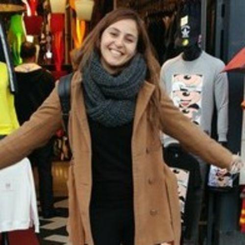 Canadian Nanny Provider Racheli S's Profile Picture