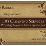 House Cleaning Company in Jacksonville