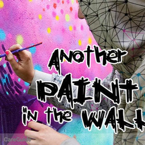 Painter Job PAXy M's Profile Picture