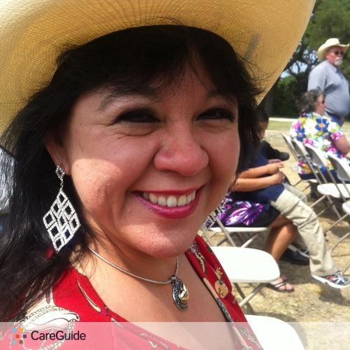 Pet Care Provider Janie Pena's Profile Picture