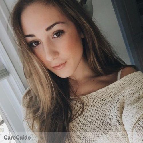 Canadian Nanny Provider Shayna S's Profile Picture