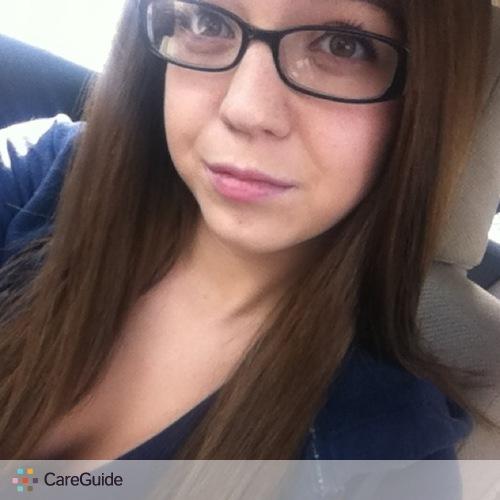 Child Care Provider Andrea Kelleher's Profile Picture