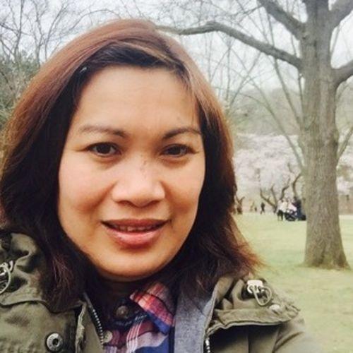Canadian Nanny Provider Rezaline Dotarot's Profile Picture