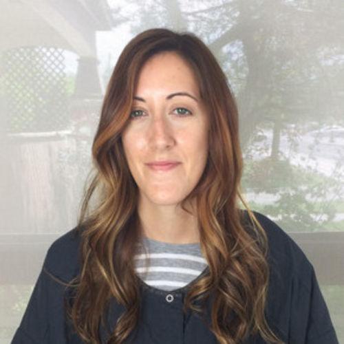 Canadian Nanny Provider Ashley J's Profile Picture