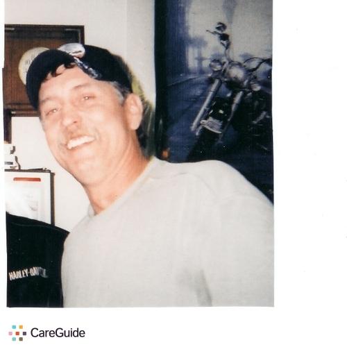 Handyman Provider Jim Petiprin's Profile Picture