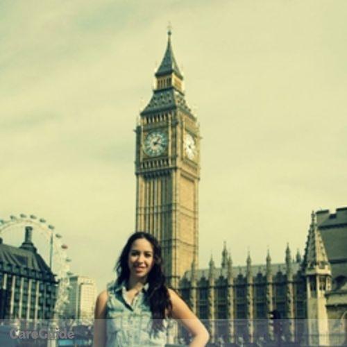 Canadian Nanny Provider Ilsu Gunay's Profile Picture