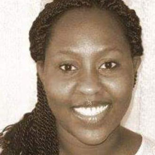 Canadian Nanny Provider Mbaire Waiyaki's Profile Picture