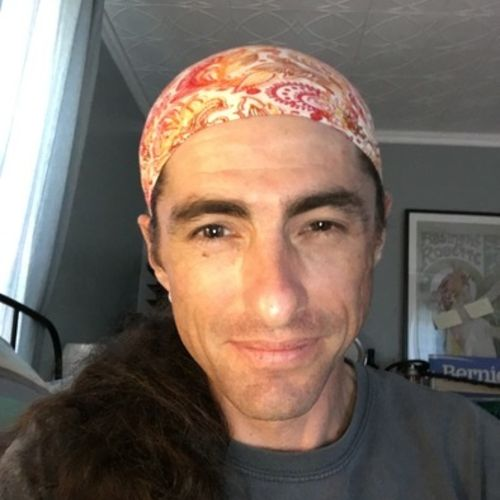 House Sitter Provider Zachariah C's Profile Picture