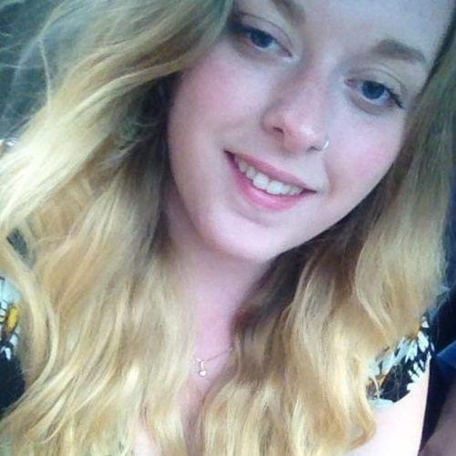Canadian Nanny Provider Dakota White-Stickles's Profile Picture