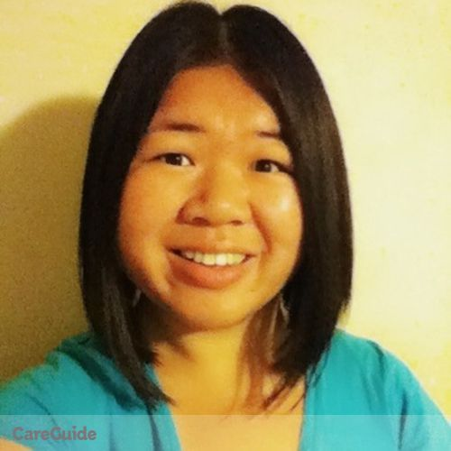 House Sitter Provider Teresa Wong's Profile Picture