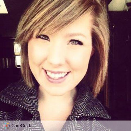 Child Care Provider Alaina Freeborn's Profile Picture