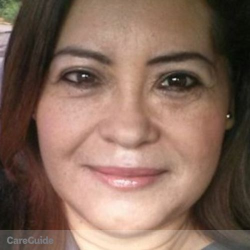 Housekeeper Provider Belkis Gòmez's Profile Picture