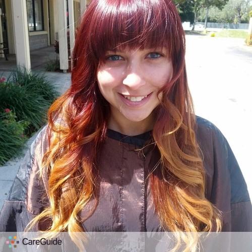Pet Care Provider Ashleigh Batista's Profile Picture