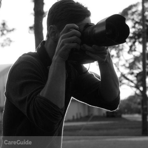 Videographer Provider Kenrick M's Profile Picture