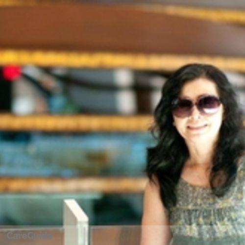 Canadian Nanny Provider Van Nguyen's Profile Picture