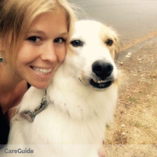 Canadian Nanny Provider Ann P's Profile Picture