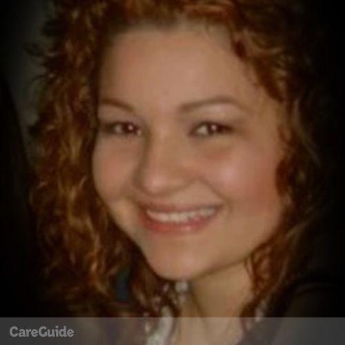 Child Care Provider Evelyn Gutierrez's Profile Picture