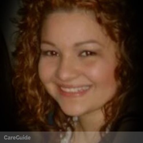 Child Care Provider Evelyn G's Profile Picture