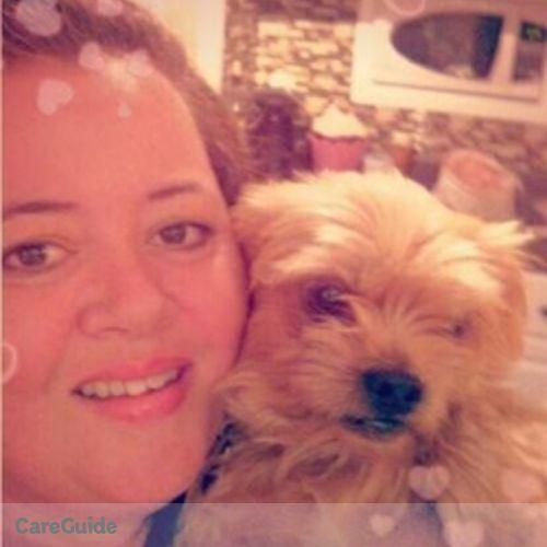 Canadian Nanny Provider Jennifer Beatty's Profile Picture