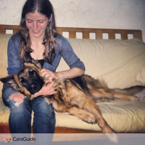 Pet Care Provider Ruth DeHart's Profile Picture