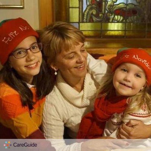Child Care Provider Flora Breidembach's Profile Picture