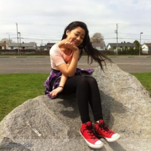 Canadian Nanny Provider Grace Bird's Profile Picture