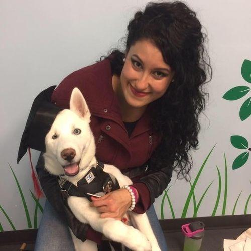 Child Care Provider Meliza Martinez's Profile Picture